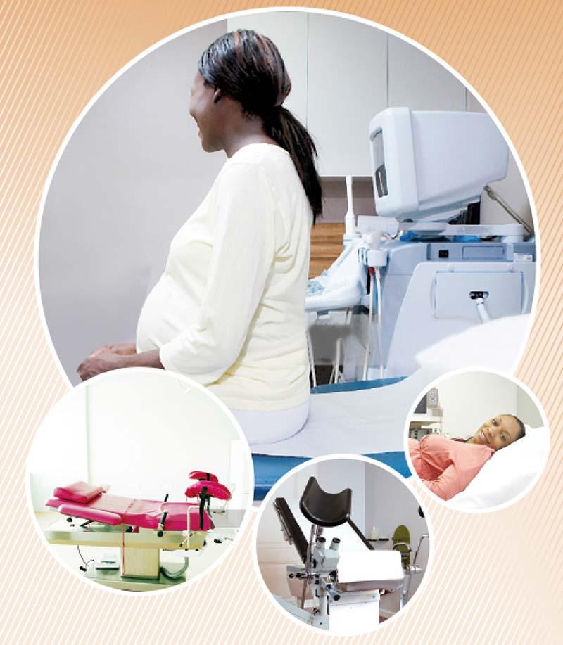 Mobilier médicale | Fauteuils spécialisés (sur commande)