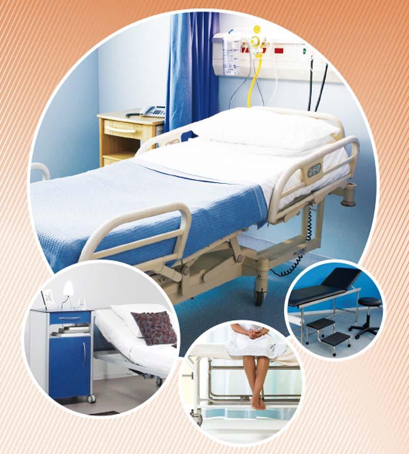 Mobilier médicale | Mobilier (sur commande)